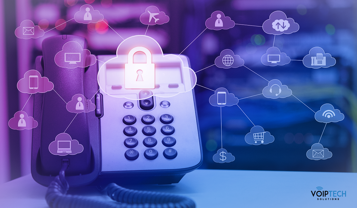 How VoIP Providers in the UK Keep Your Data Safe