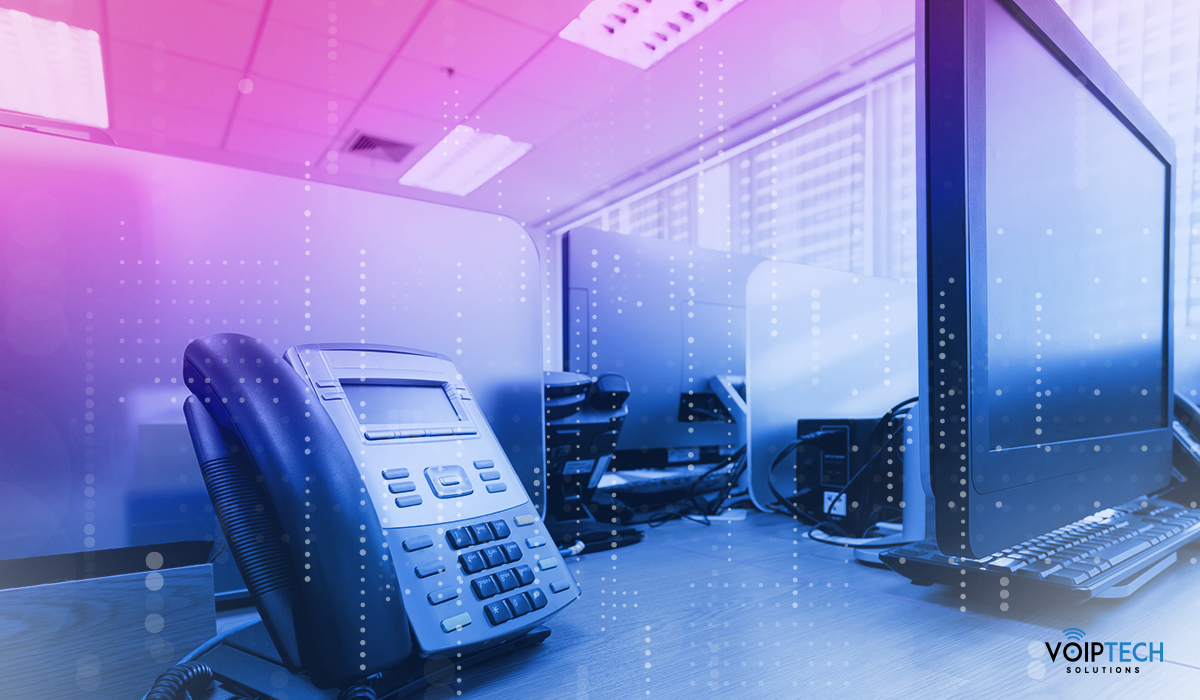 How Unified Communications as a Service is Installed