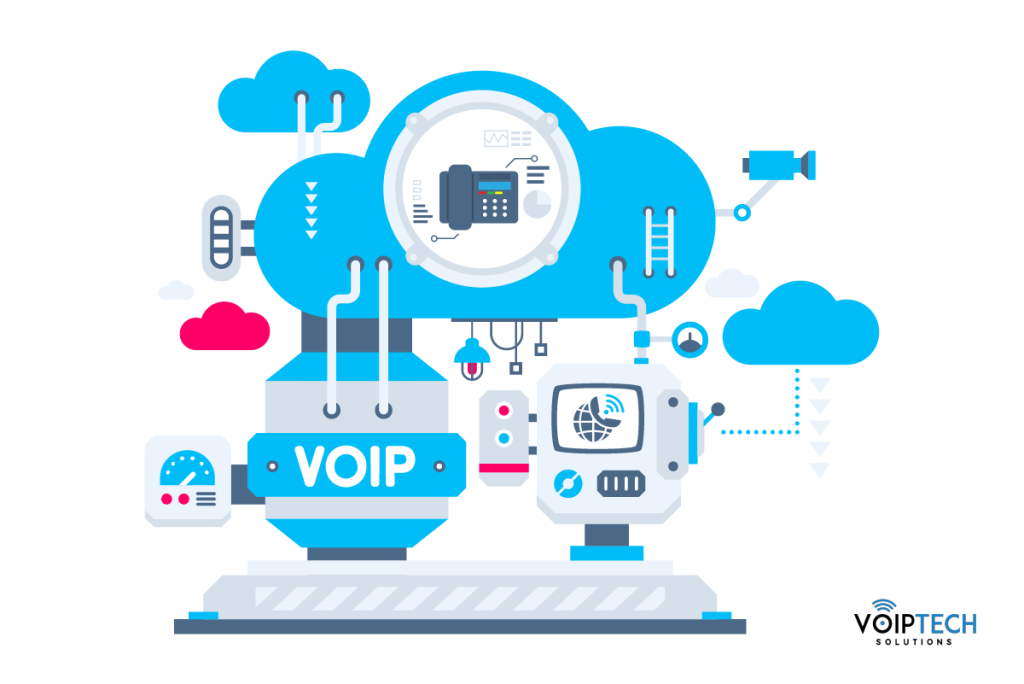 Things That Affect Your VoIP Phone Service