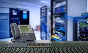 Voice Over Internet Protocol System