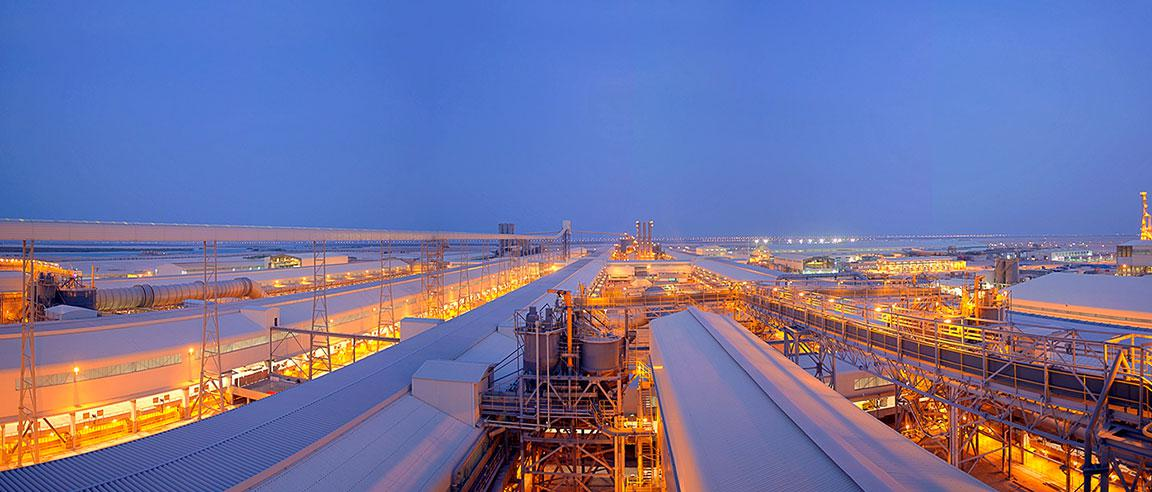 Emirates Global Aluminium – The Largest Aluminium Producer In The Middle East