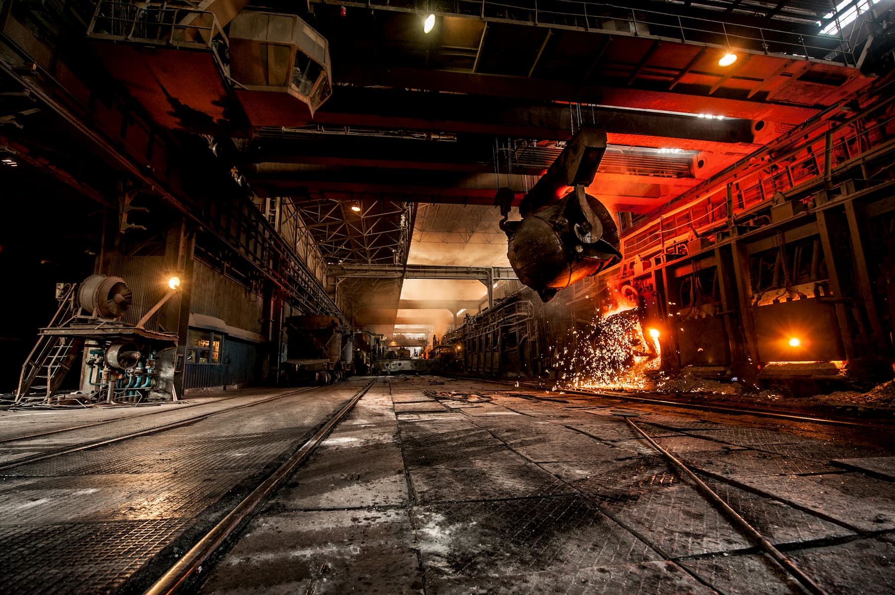 British Steel: What went wrong?