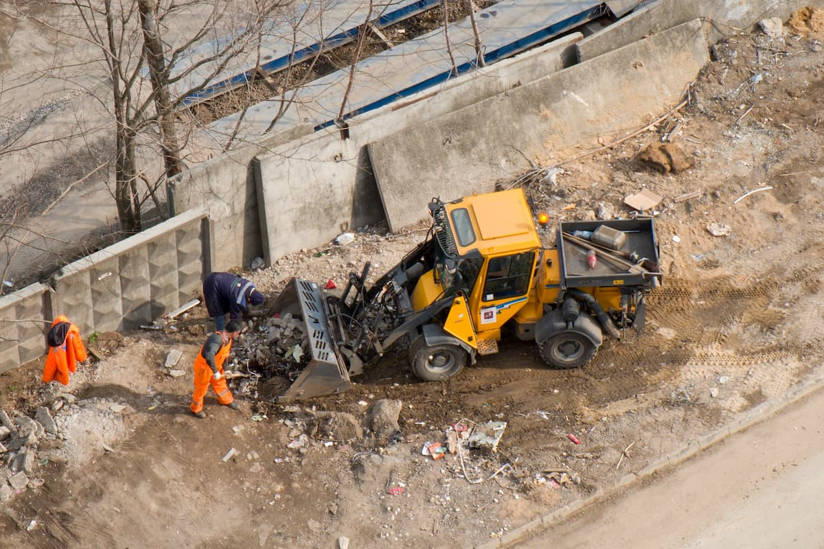 Tips for an Effective Site Clearance