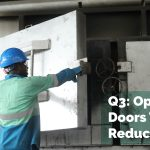 Opening Doors To Big Reductions – Q3, 2020 Report Shows